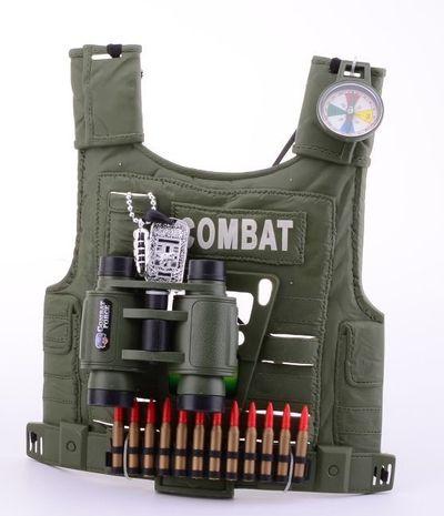 Leger combat set