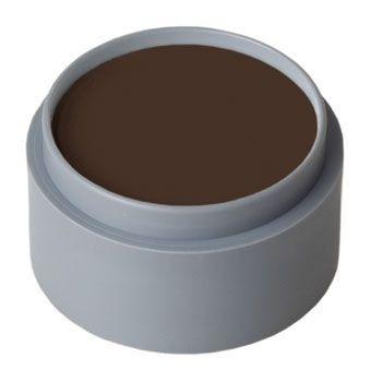Water Make-up (Pure) Zwartbruin (N1) 15ml