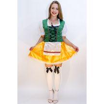 Tiroler jurkje Helga