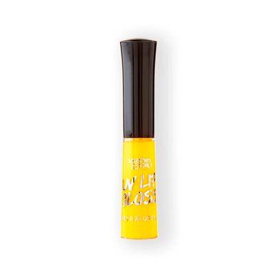 UV Lip Gloss geel