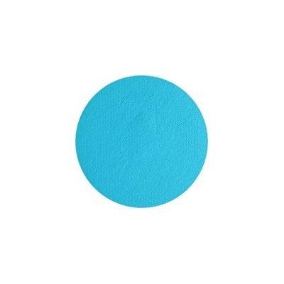Superstar schmink waterbasis helder blauw (16gr)