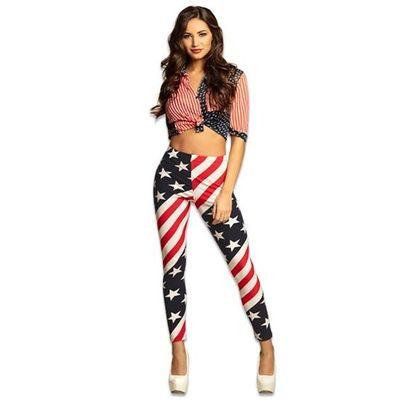 USA legging