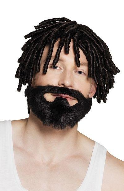 Rasta baard