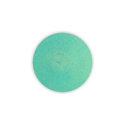 Superstar schmink waterbasis goud groen shimmer (16gr)