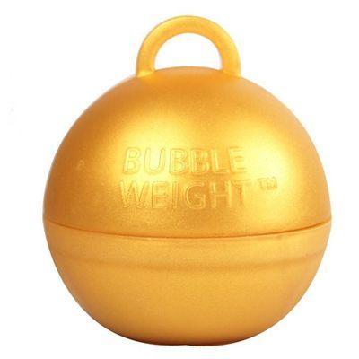 Ballon Gewicht Goud 35gr