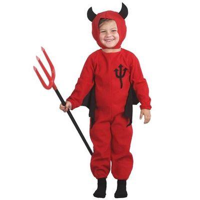 Kleine duivel - kostuum