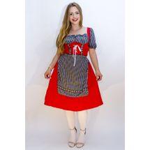 Tiroler dirndljurk Karin