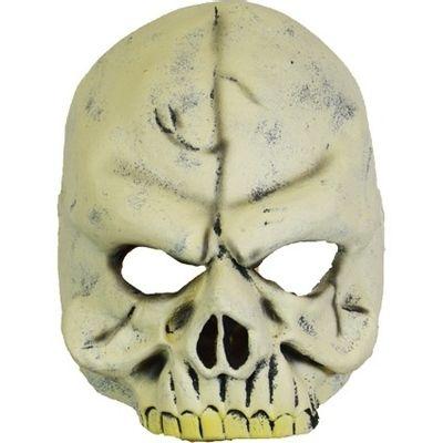 Foto van Half-Masker Skelet