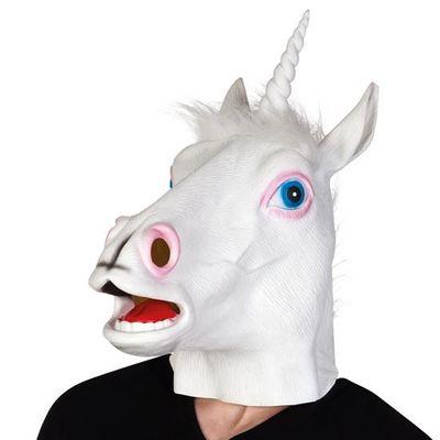 Masker unicorn
