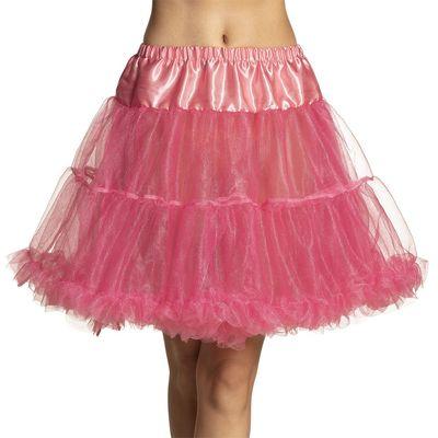 Petticoat neonroze luxe