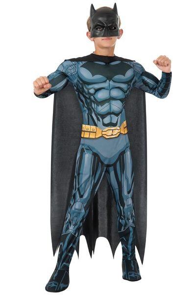 Batman pak kind gespierd