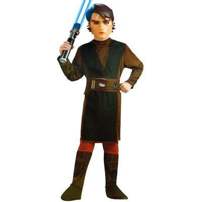 Foto van Anakin Skywalker kostuum jongens