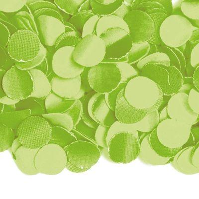 Confetti Luxe 100gr (BrV) limegreen