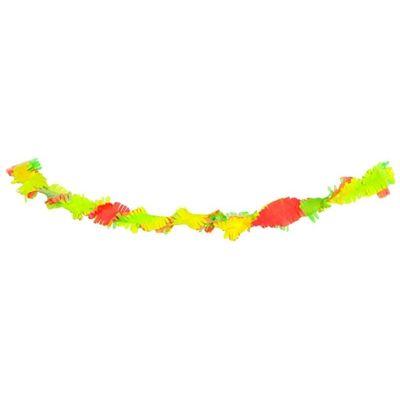 Foto van Draaiguirlande Neon Rainbow 18mtr/s