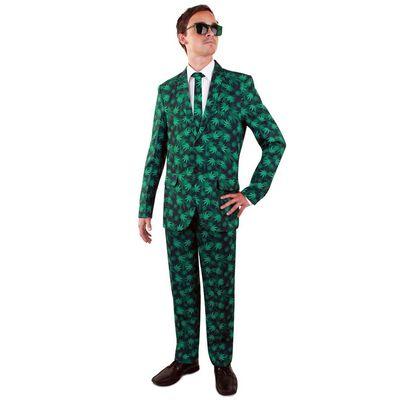 Foto van Wiet kostuum 3-delig heren