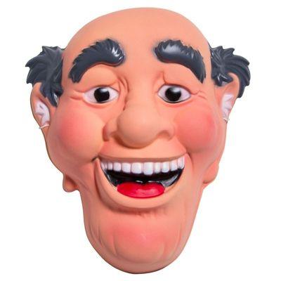 3D Masker Abraham Explosion/stk