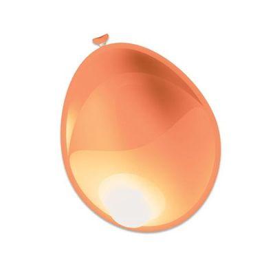 Ballonnen parel zalm (30cm)