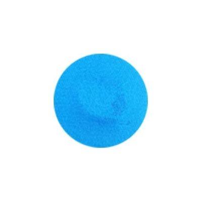 Superstar schmink waterbasis lucht blauw shimmer(16gr)