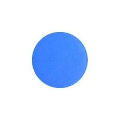 Foto van Superstar schmink waterbasis licht blue (16gr)