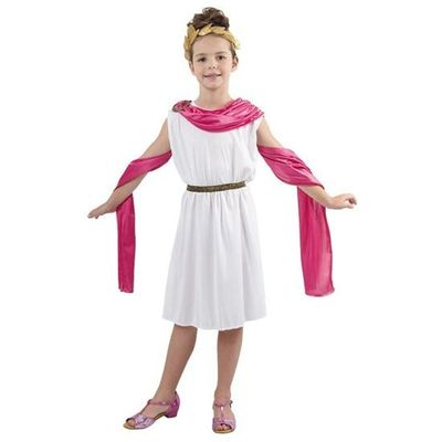 Foto van Romeins jurkje kind