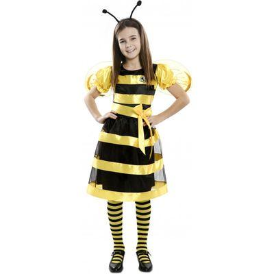Foto van Bijen jurkje kind