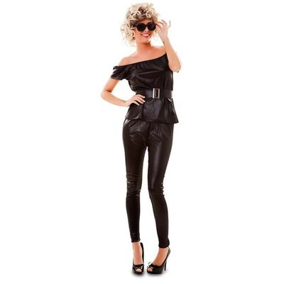 Foto van Grease outfit