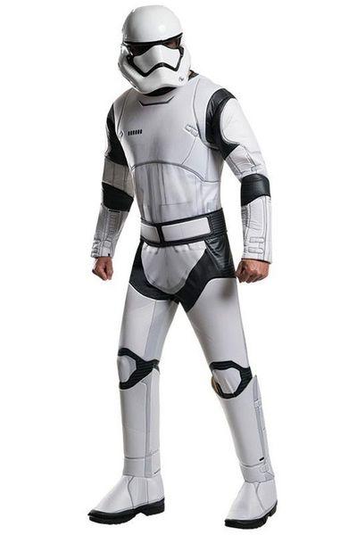 Stormtrooper kostuum luxe