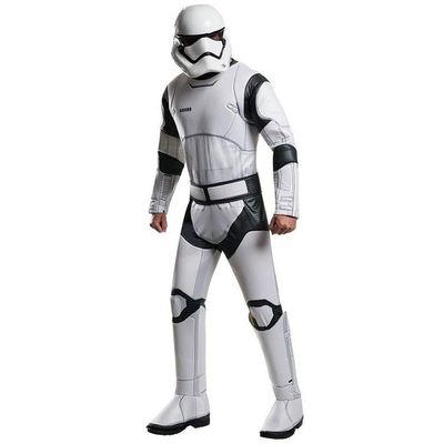 Foto van Stormtrooper kostuum luxe
