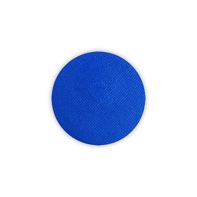 Foto van Superstar schmink waterbasis fluor blauw (16gr)