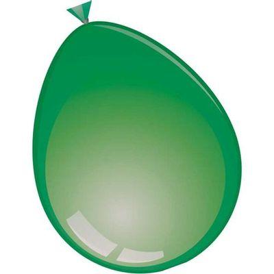 Mega ballon groen (74cm) 25st