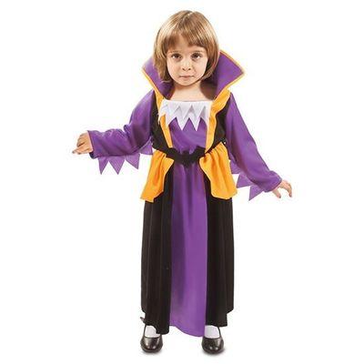 Vampier jurk meisje