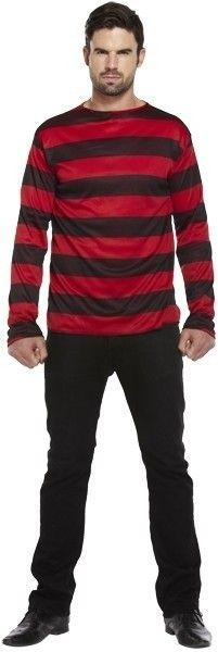 Freddy krueger shirt