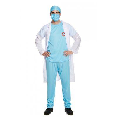 Foto van Dokters kostuum