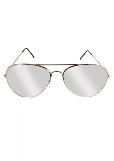 Pilotenbril Spiegelglas
