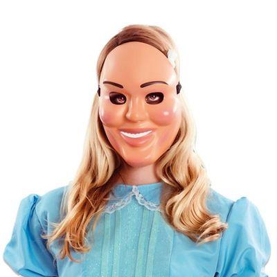 The Purge Masker Dames