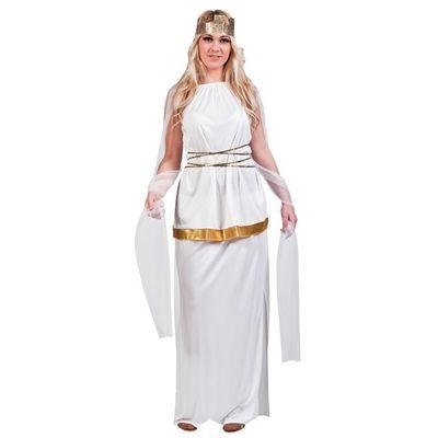 Foto van Romeinse kostuum dames