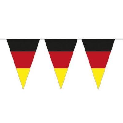 Vlaggenlijn duitsland (10 meter)