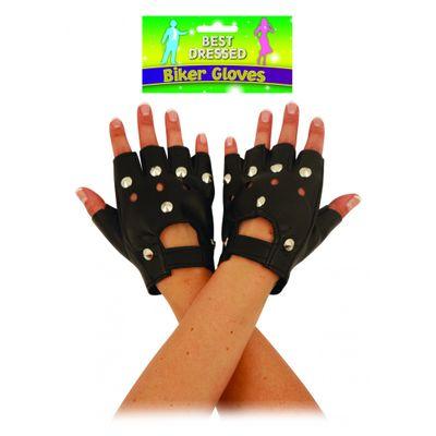 Biker handschoenen
