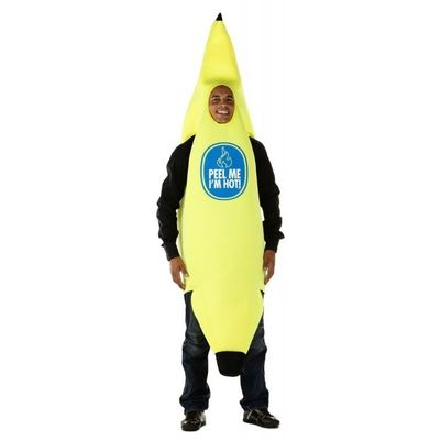 Foto van Bananenpak one size