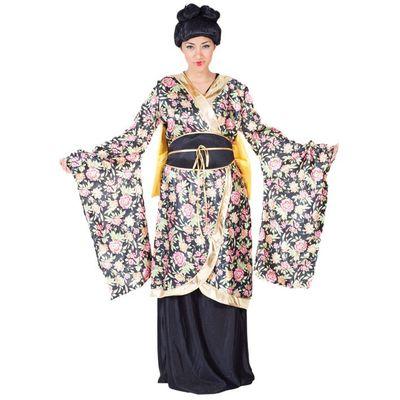 Geisha jurk