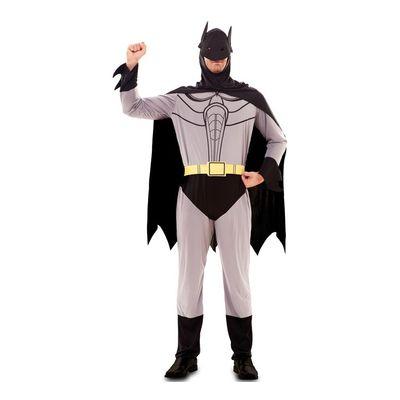 Foto van Batman kostuum