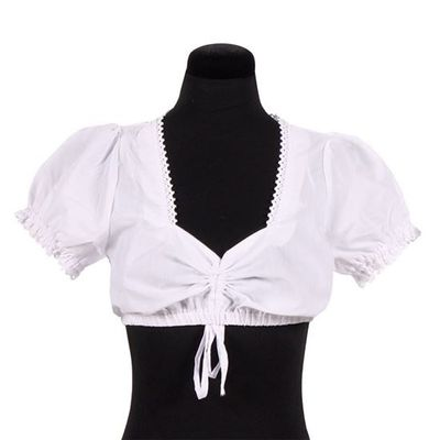 Foto van Tiroler dames blouse