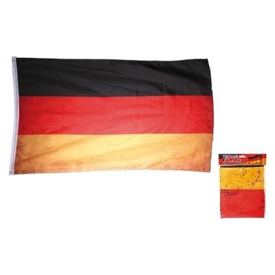 Duitse vlag 150 x 90 cm