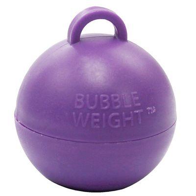 Ballon Gewicht Paars 35gr