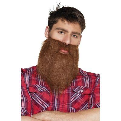 Baard hipster