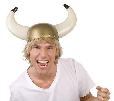 Helm Viking Gudrik