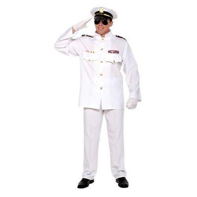 Foto van Marine kostuum