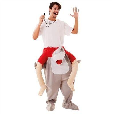 Carry me Shark