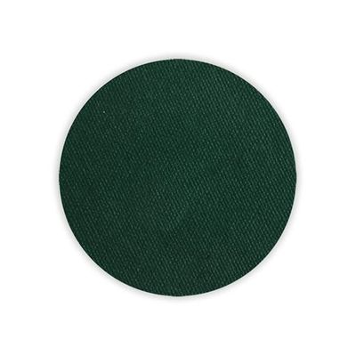 Superstar schmink waterbasis donker groen (45gr)
