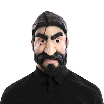 Foto van Fortnite masker - The reaper (John Wick)